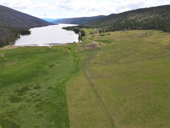Thumb loon lake ranch 22