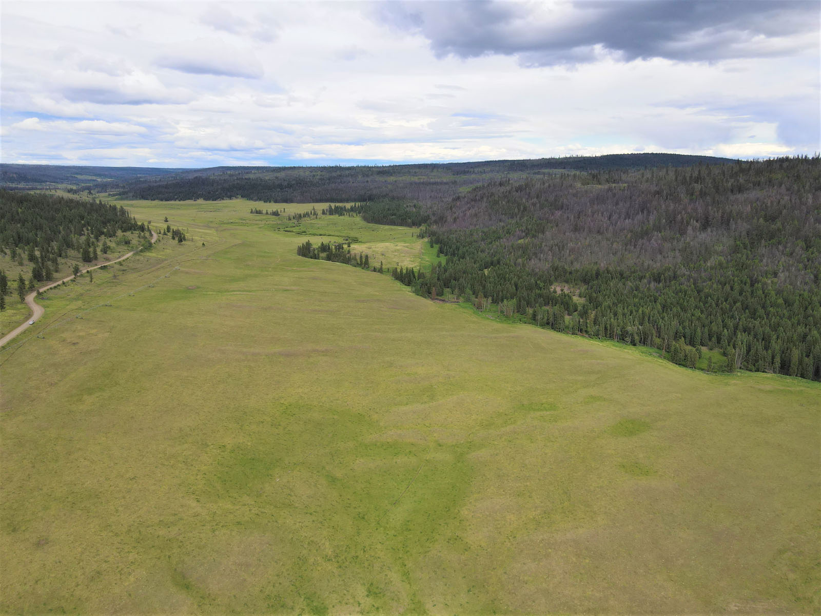 Loon lake ranch 25