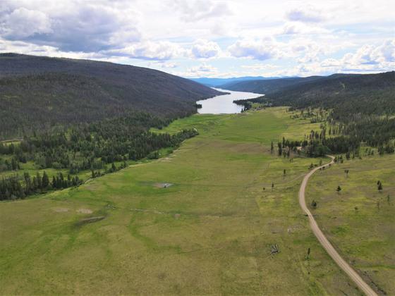 Thumb loon lake ranch 26