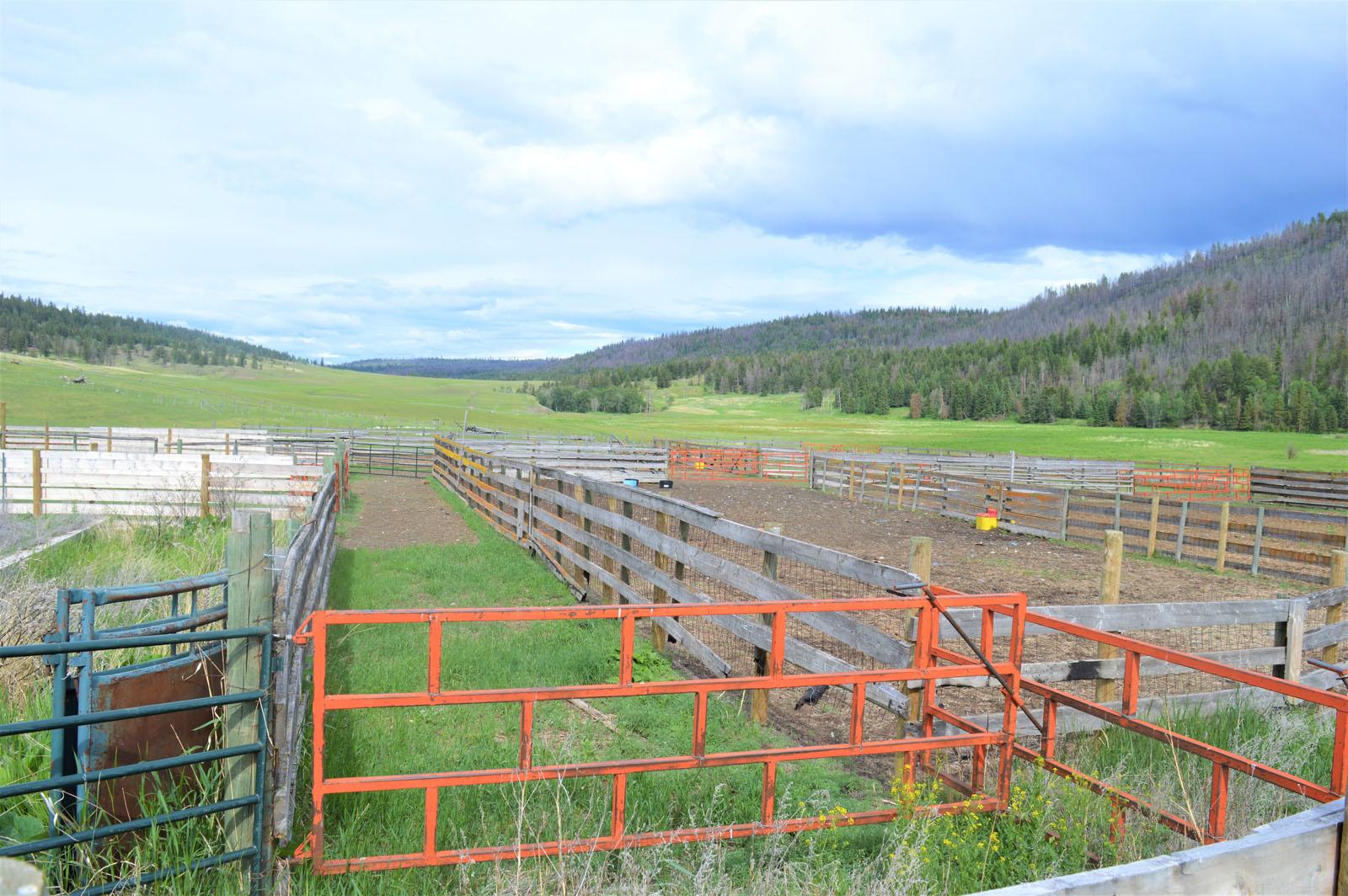 Loon lake ranch 46