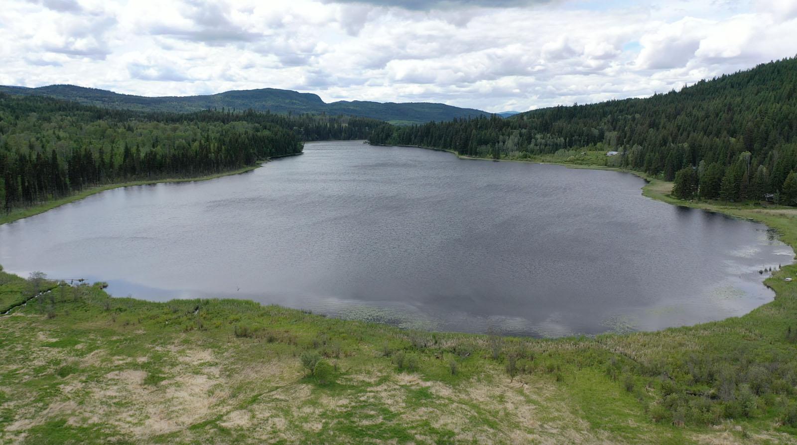 Roserim lake manhood falls 04