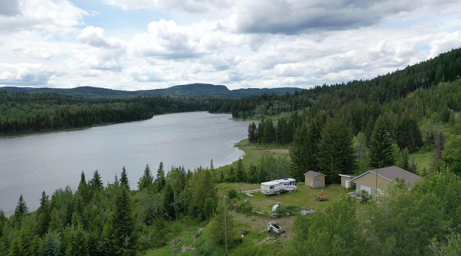 Roserim lake manhood falls 06