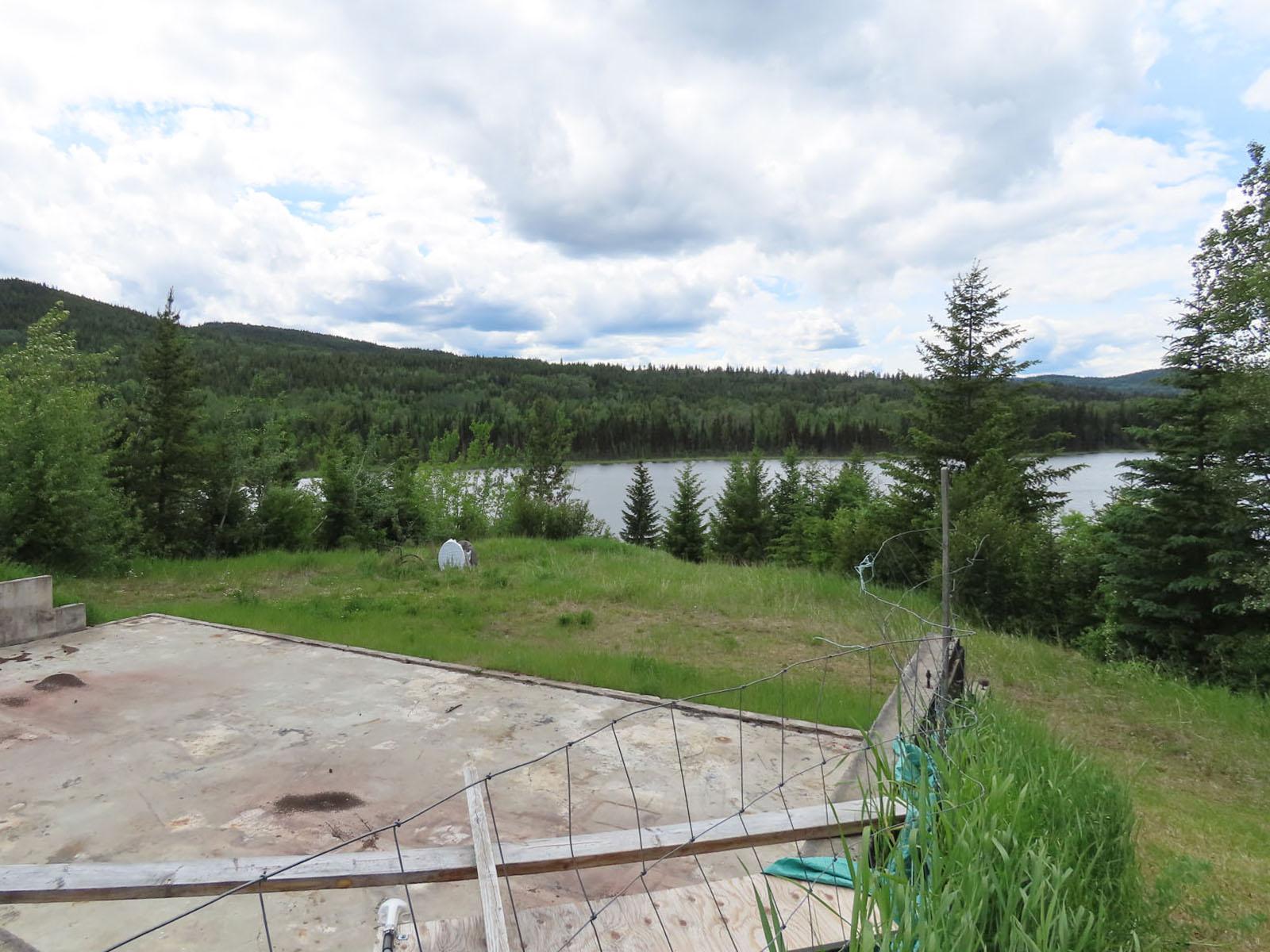 Roserim lake manhood falls 24