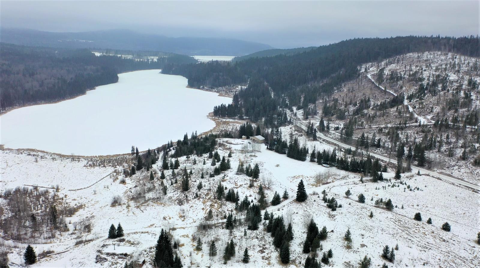 Roserim lake manhood falls 29