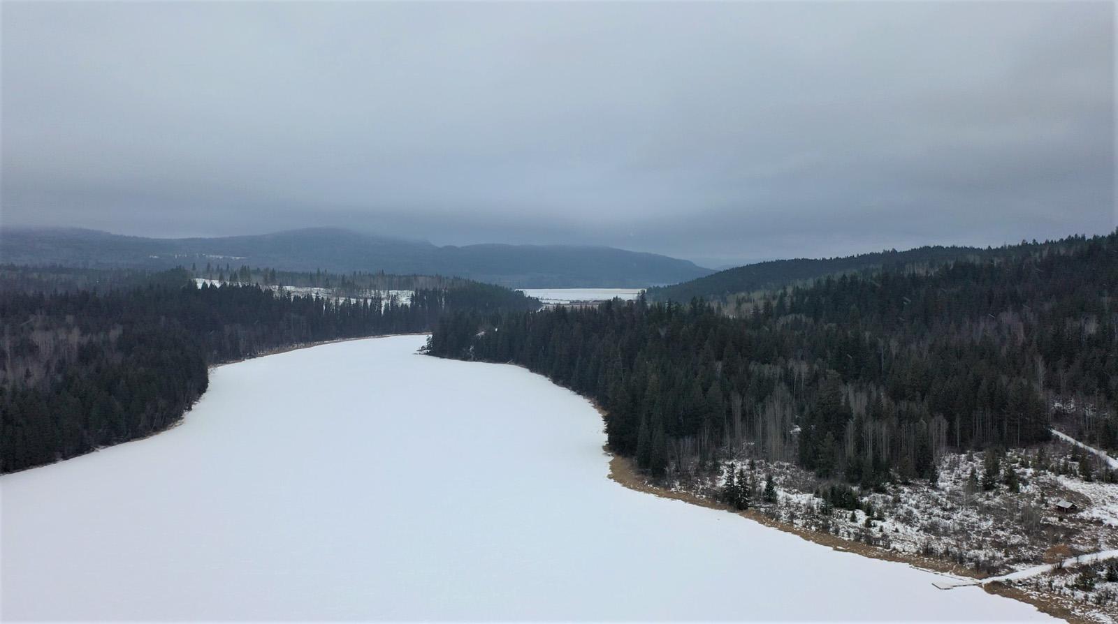 Roserim lake manhood falls 35
