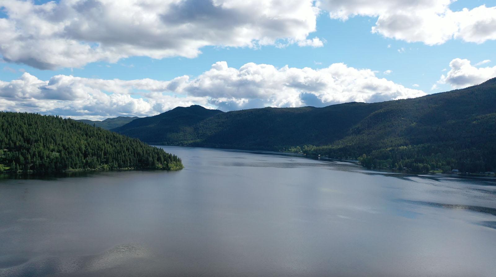 Canim lake resort 07
