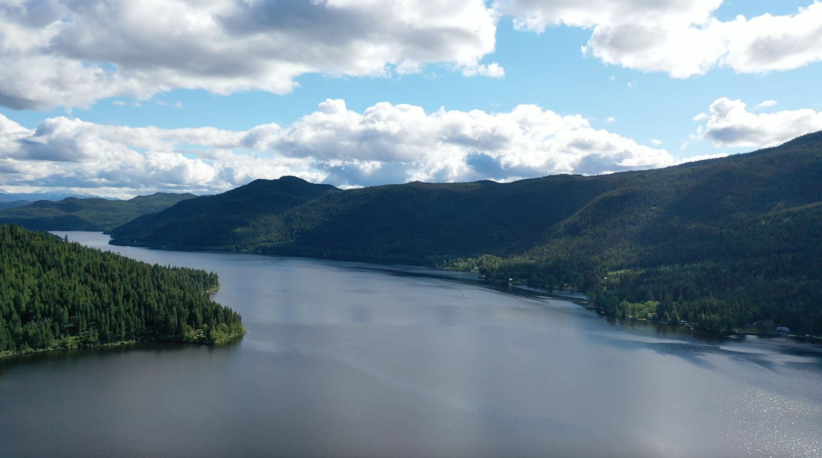 Canim lake resort 08