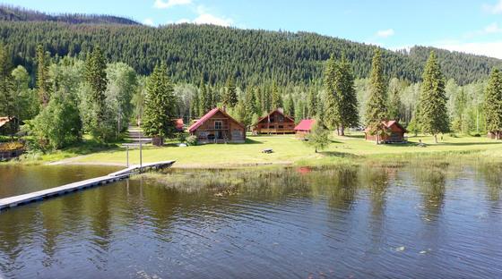 Thumb canim lake resort 11
