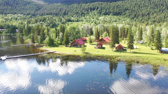 Thumb canim lake resort 12