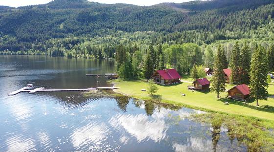 Thumb canim lake resort 13
