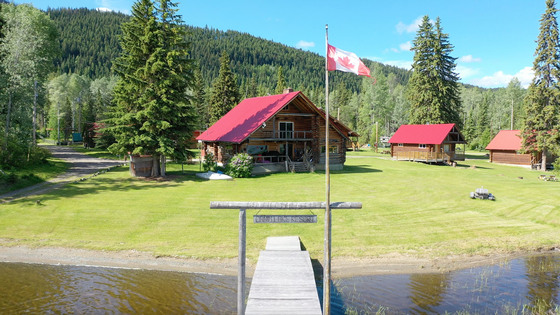 Thumb canim lake resort 19