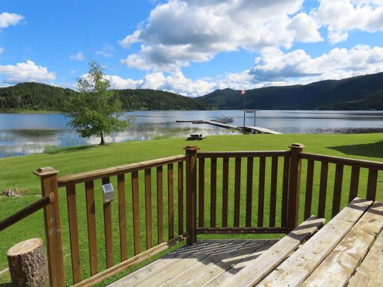 Thumb canim lake resort 42