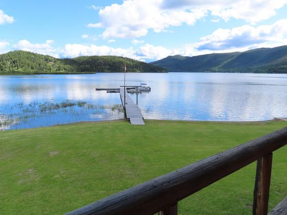Thumb canim lake resort 43
