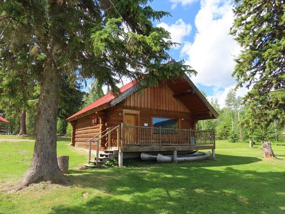 Thumb canim lake resort 47