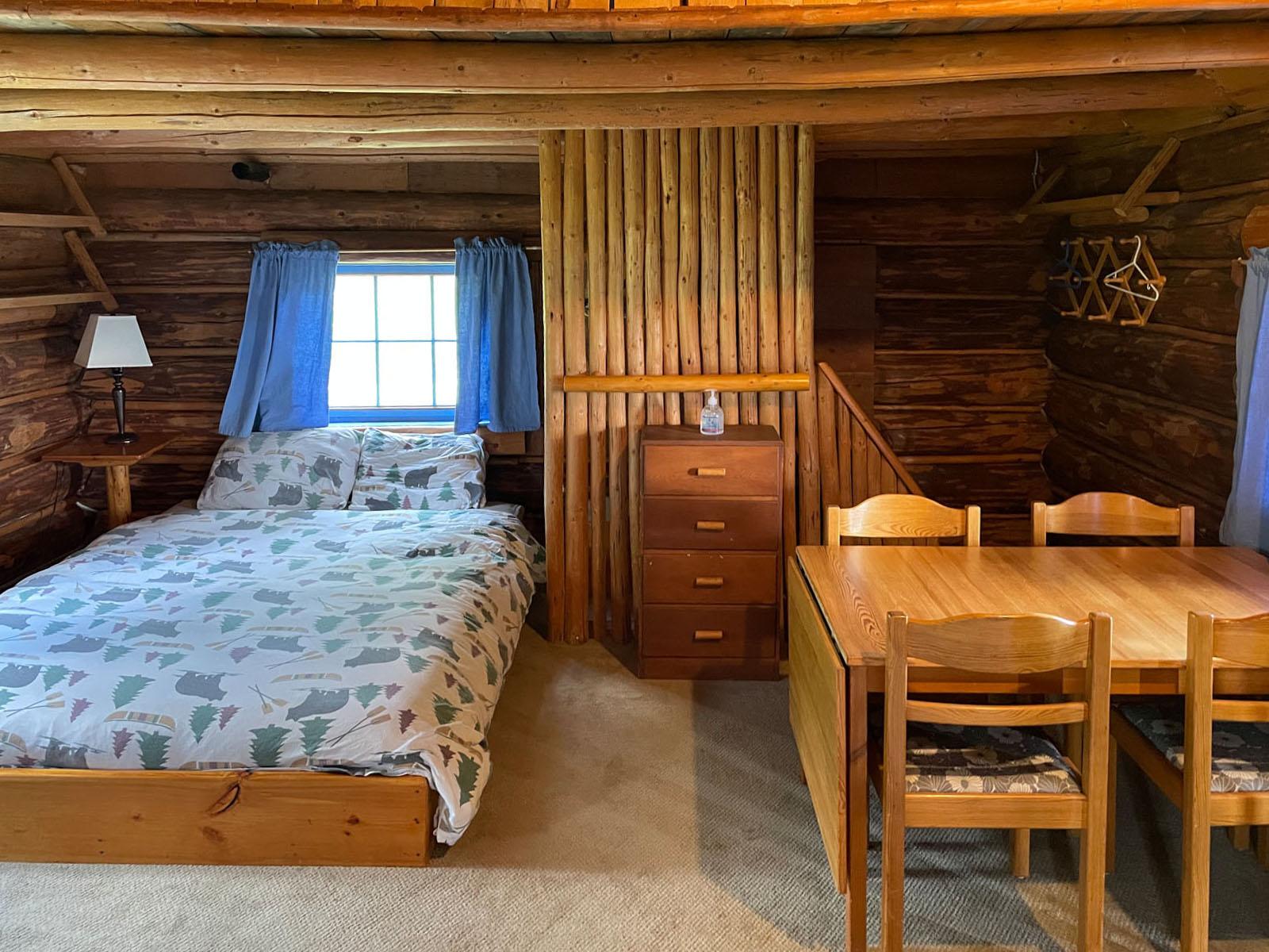 Canim lake resort 50