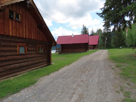 Thumb canim lake resort 52