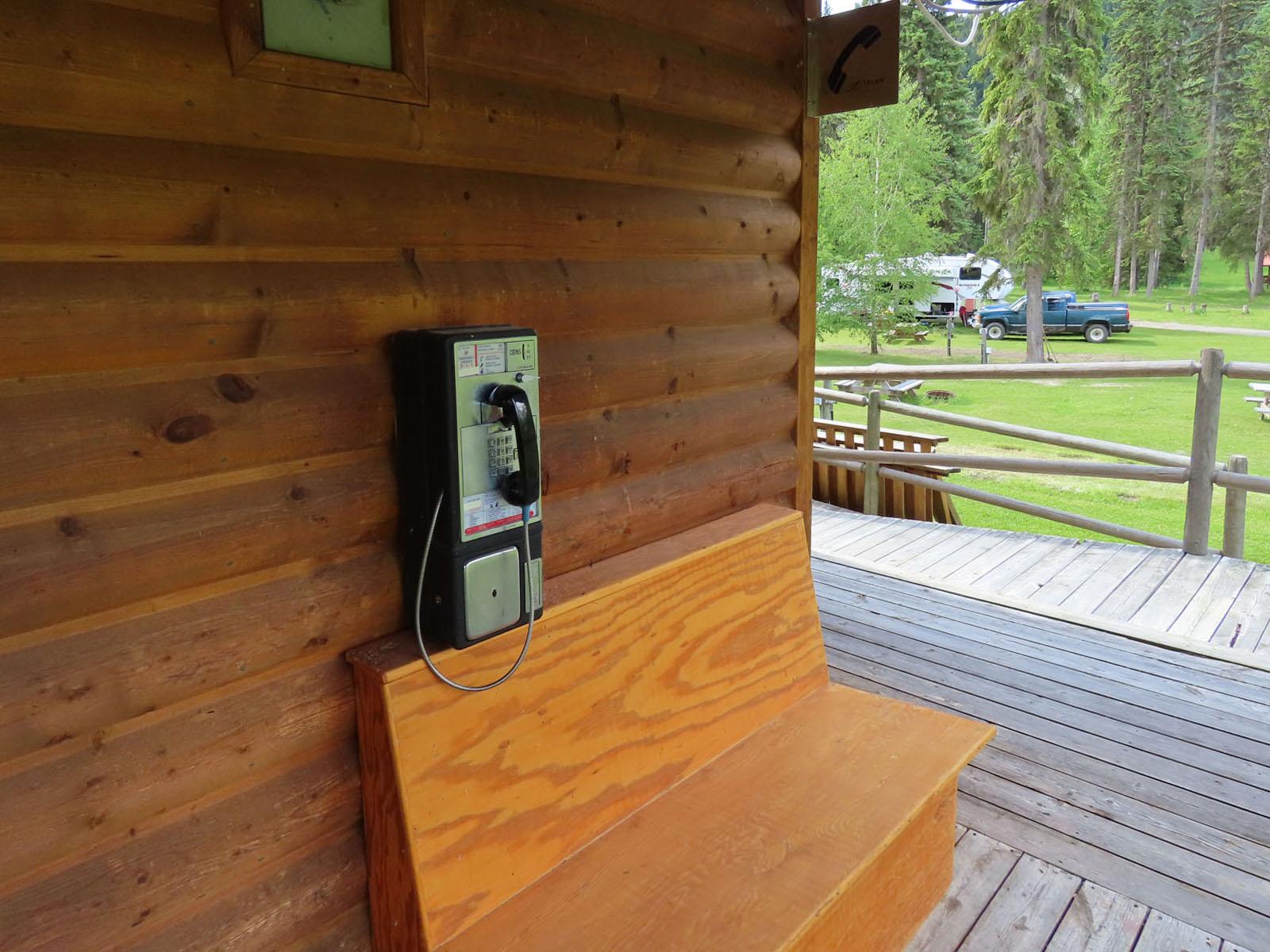 Canim lake resort 55