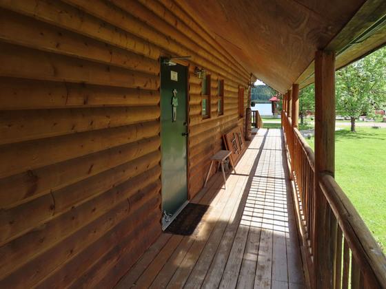 Thumb canim lake resort 58