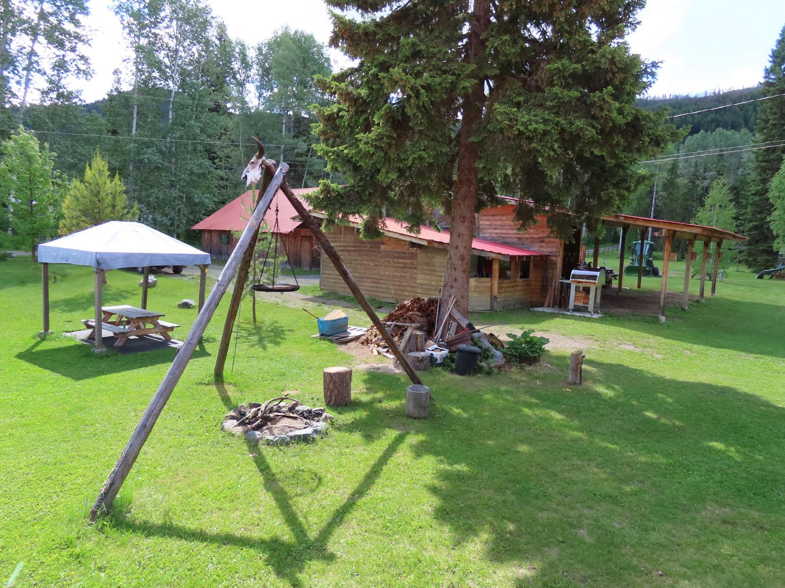 Canim lake resort 59