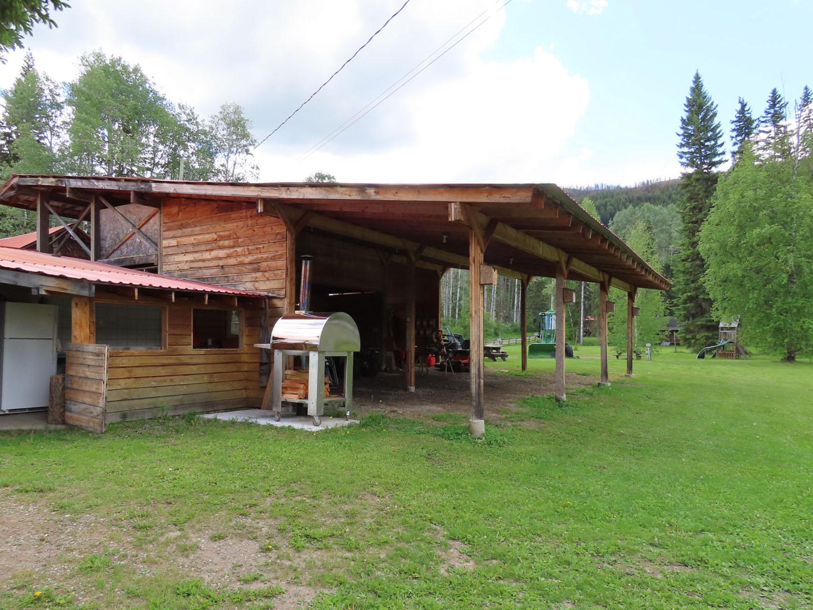 Canim lake resort 61