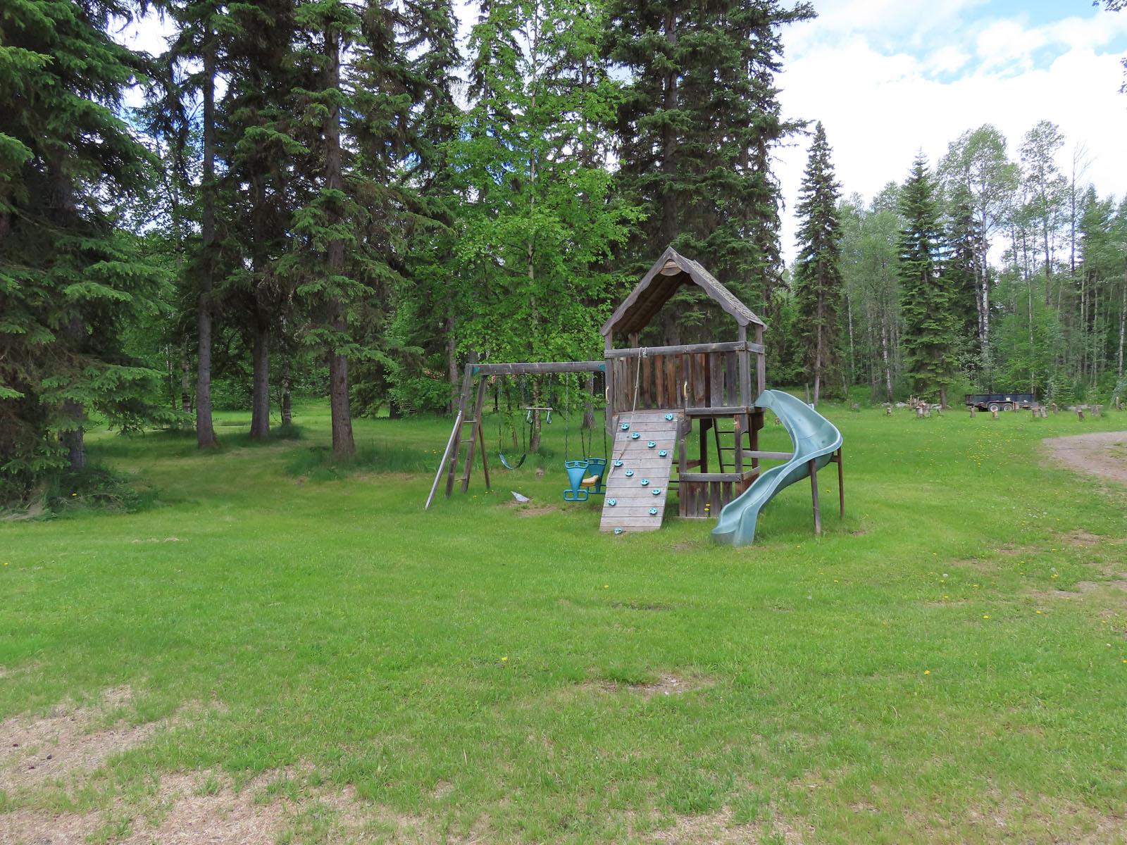 Canim lake resort 74