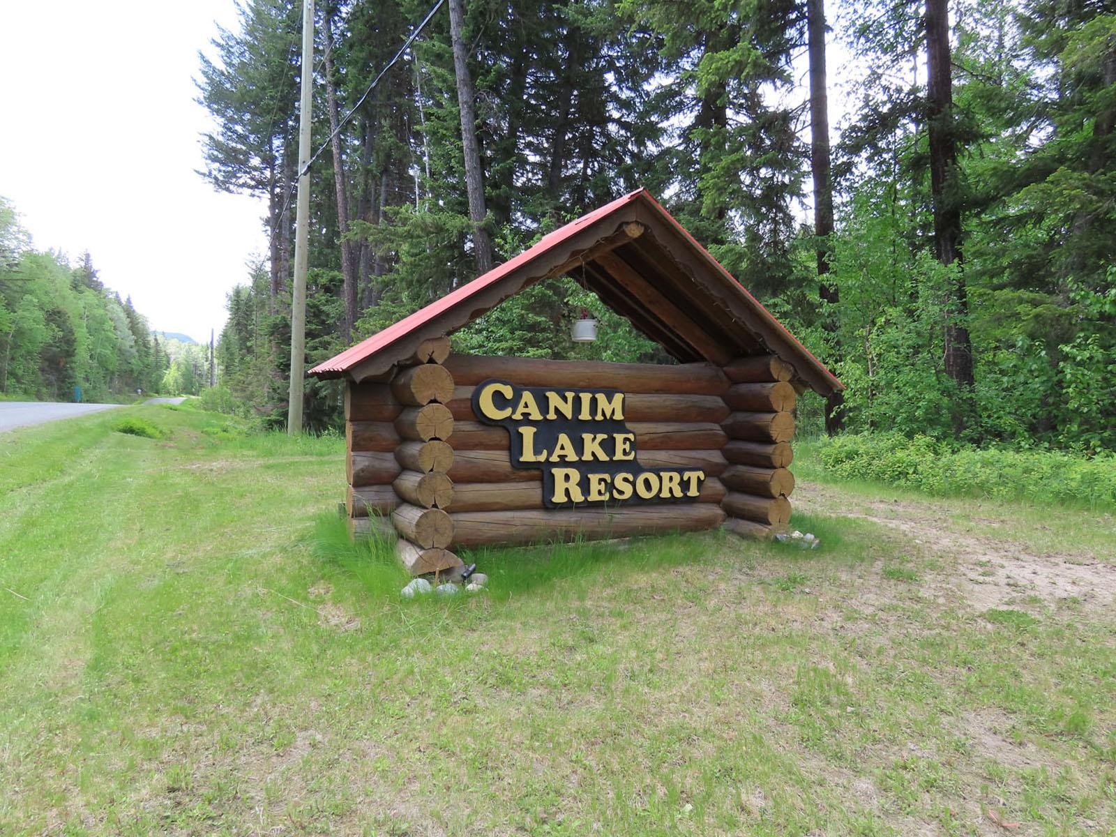 Canim lake resort 76