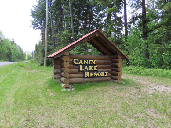 Thumb canim lake resort 76