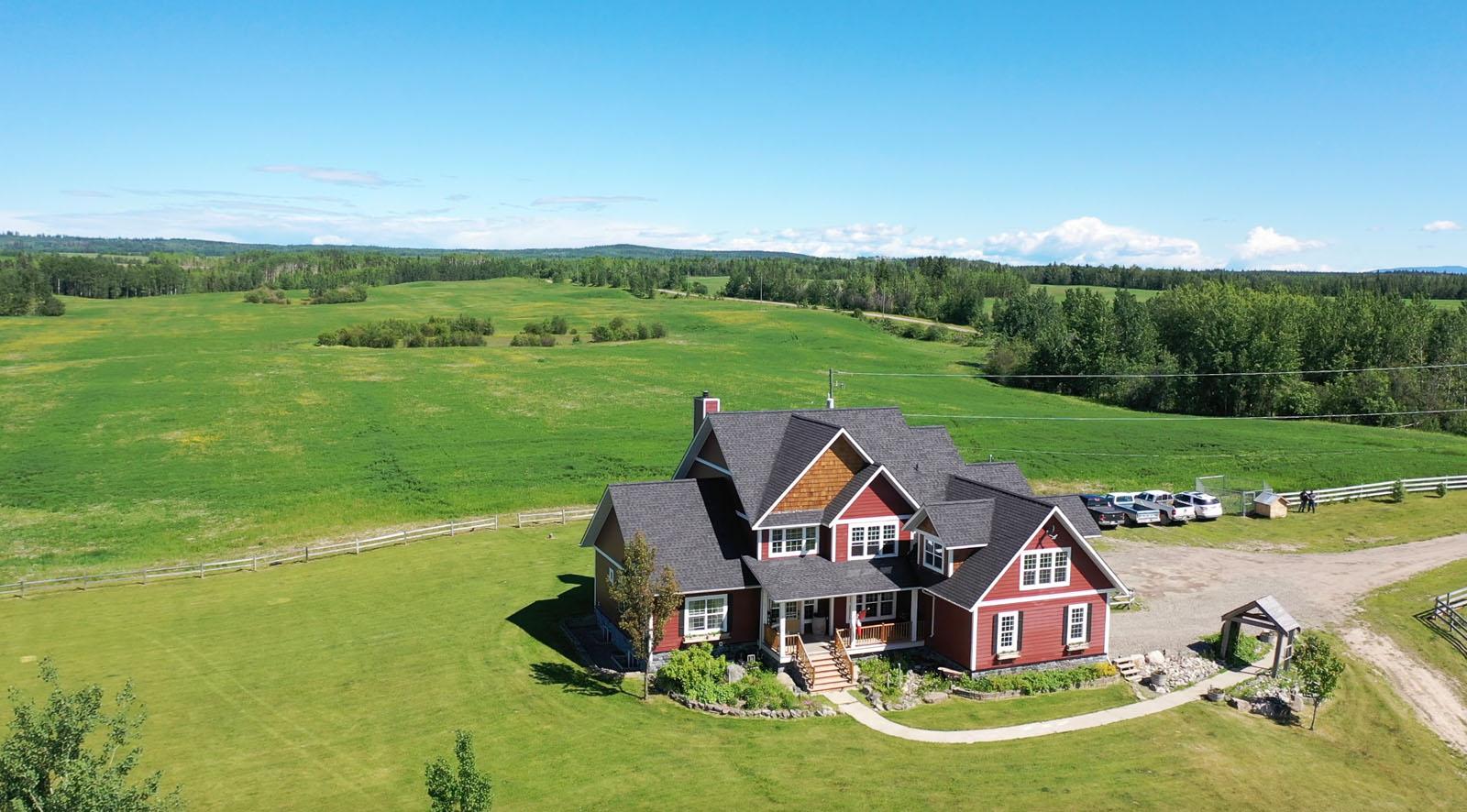 Vanderhoof country home 015