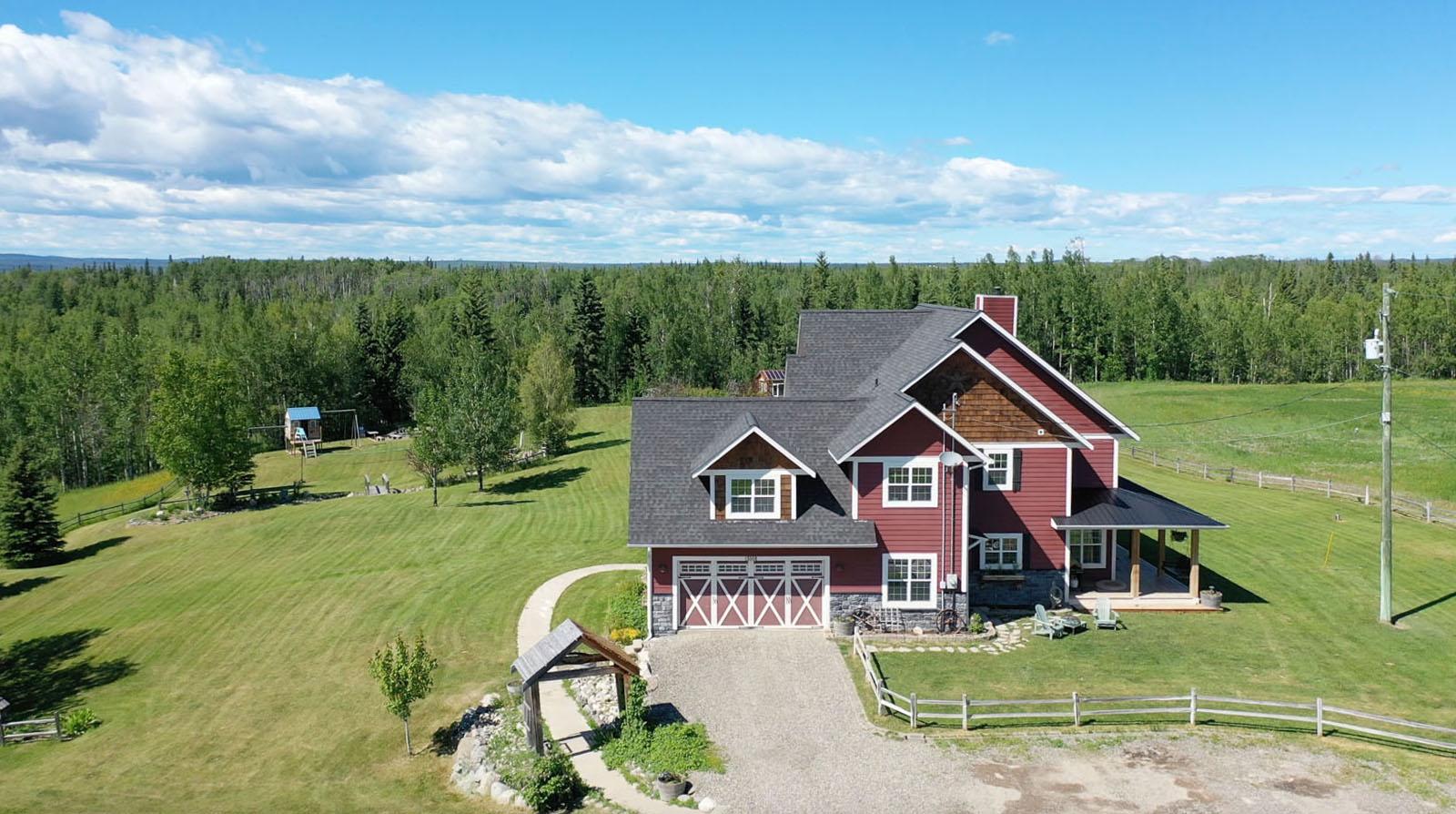Vanderhoof country home 018