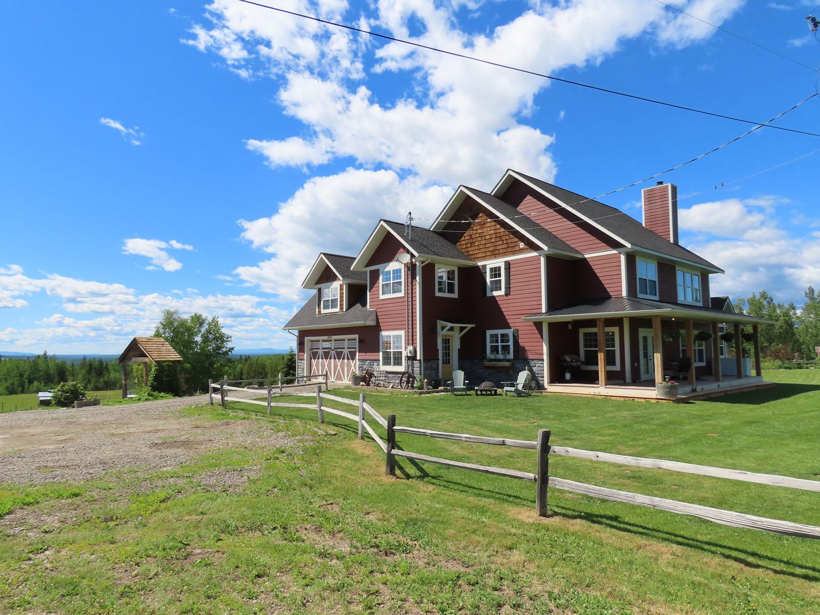 Vanderhoof country home 021