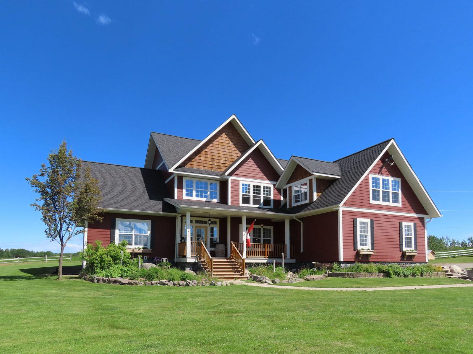 Vanderhoof country home 022