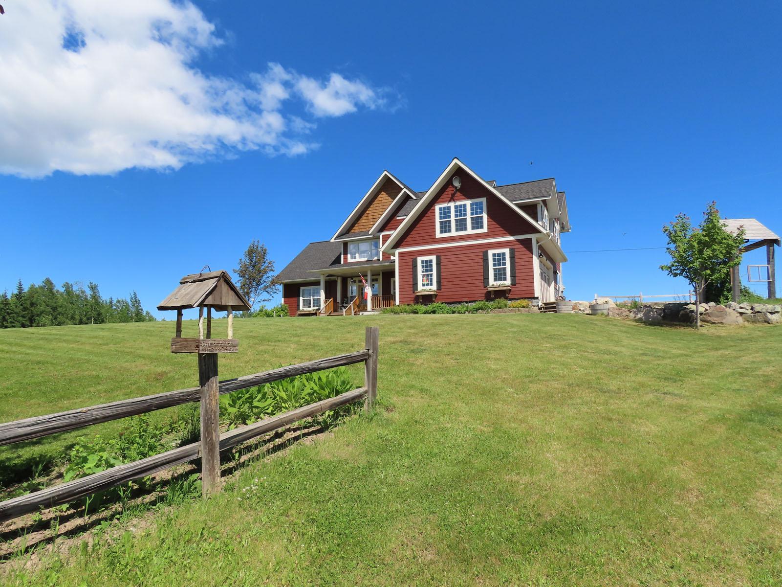 Vanderhoof country home 063