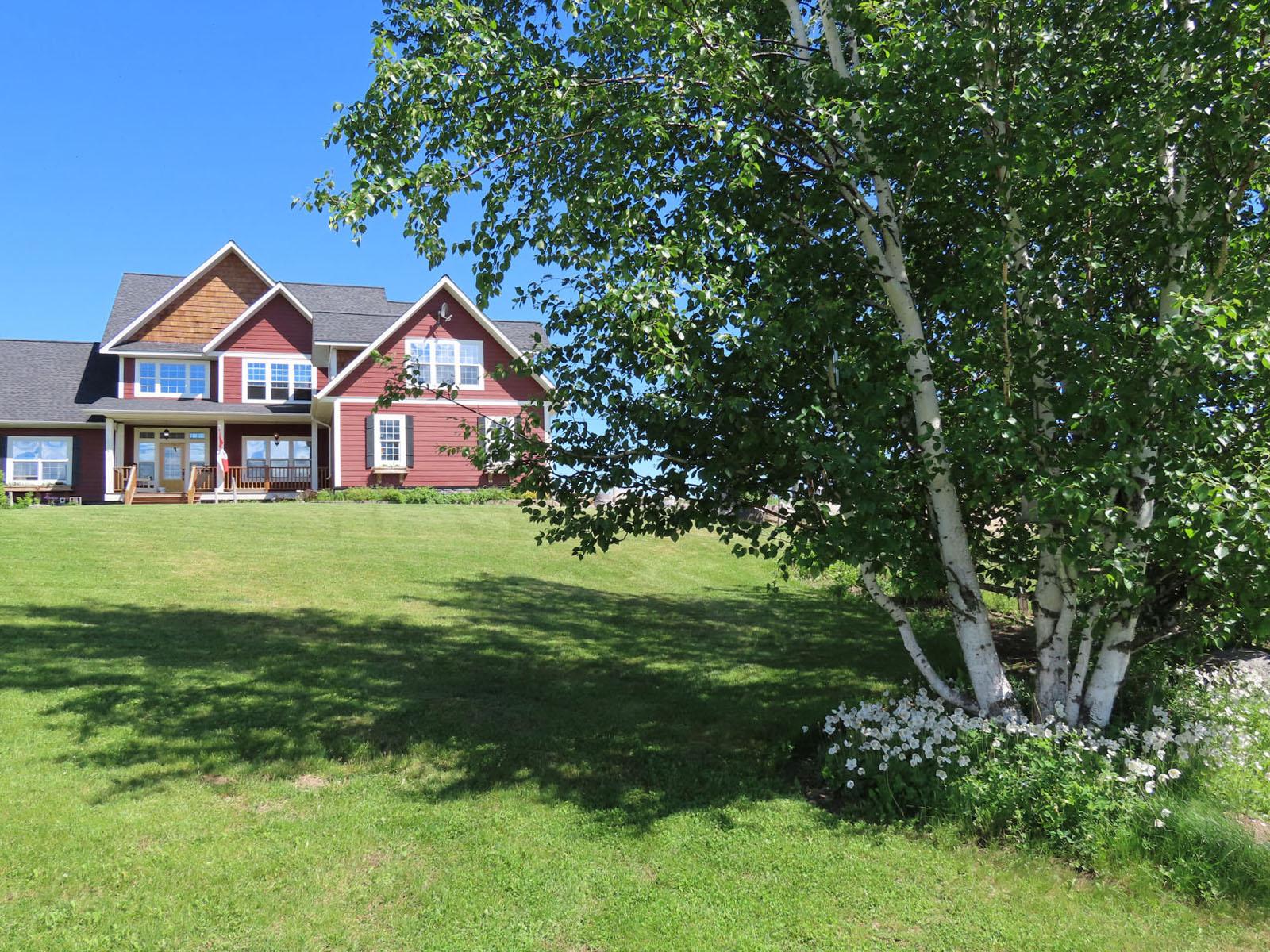 Vanderhoof country home 087