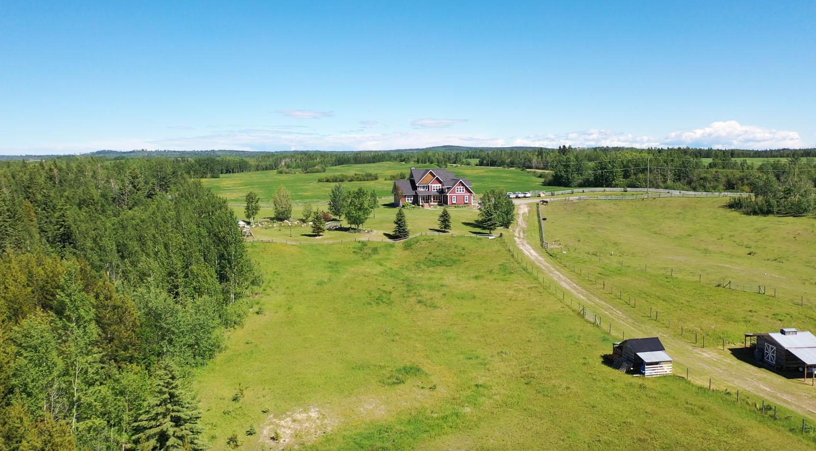 Vanderhoof country home 099