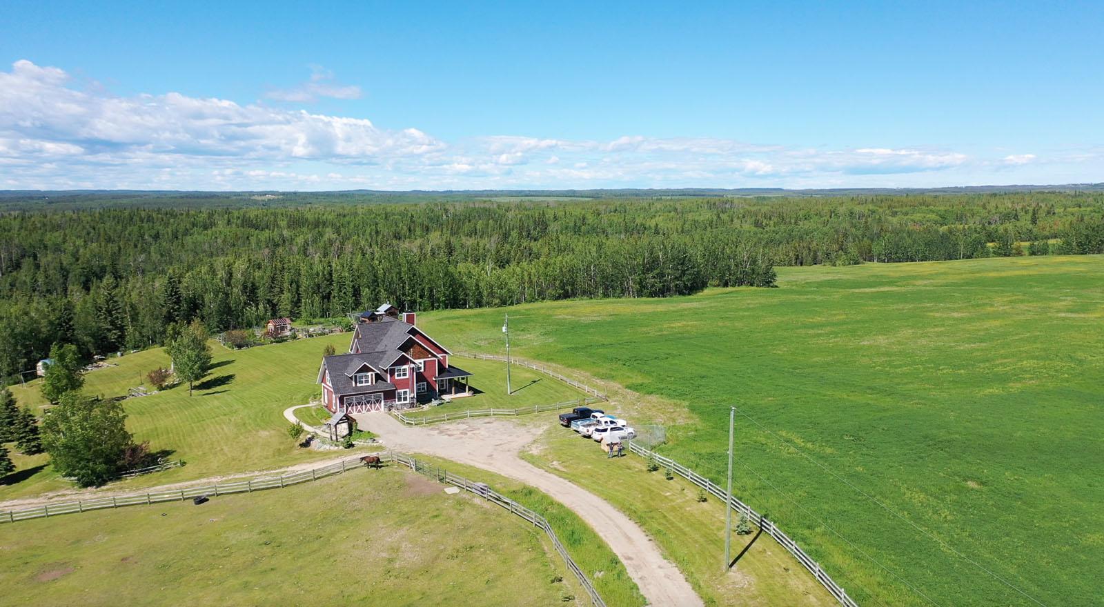 Vanderhoof country home 103