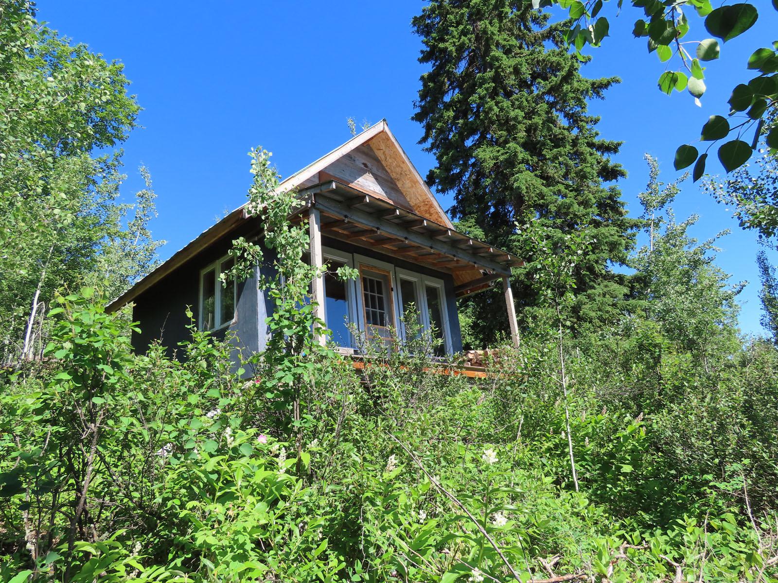 Vanderhoof country home 112