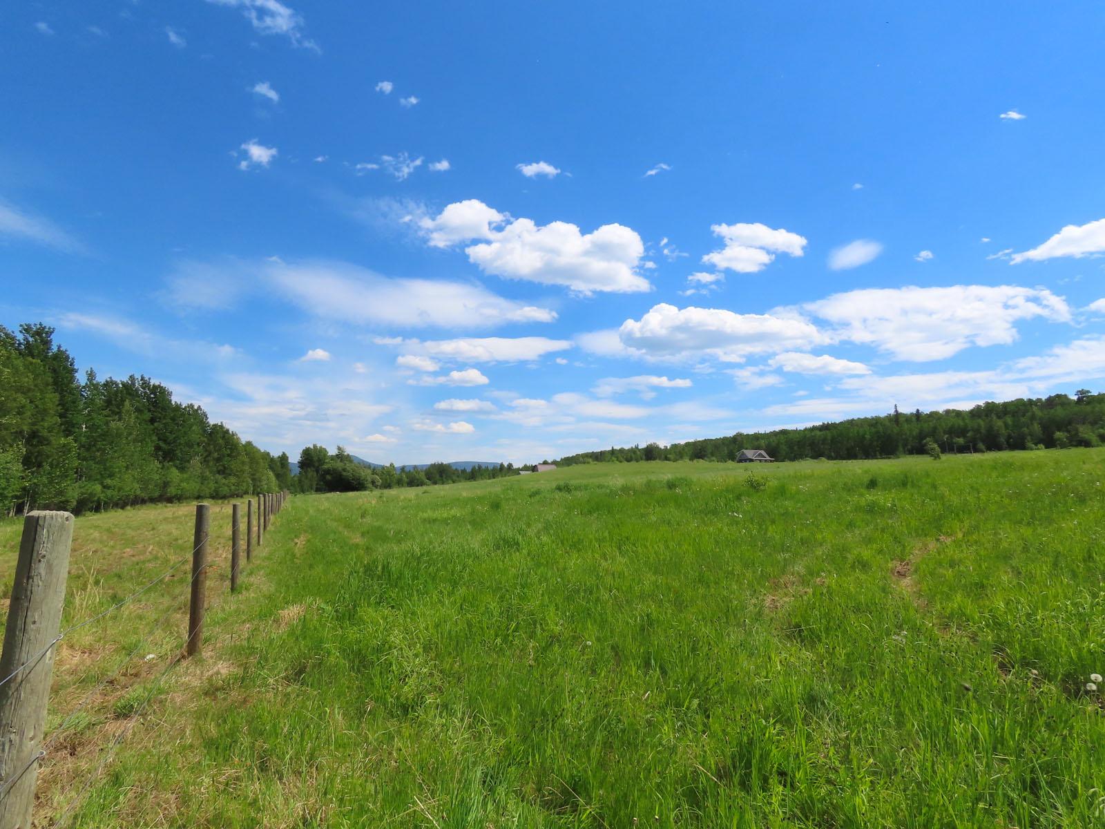 Lone prairie country home 93