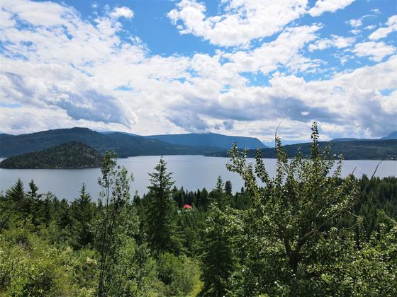 Affordable Lake View Investment Property - Shuswap Lake, BC