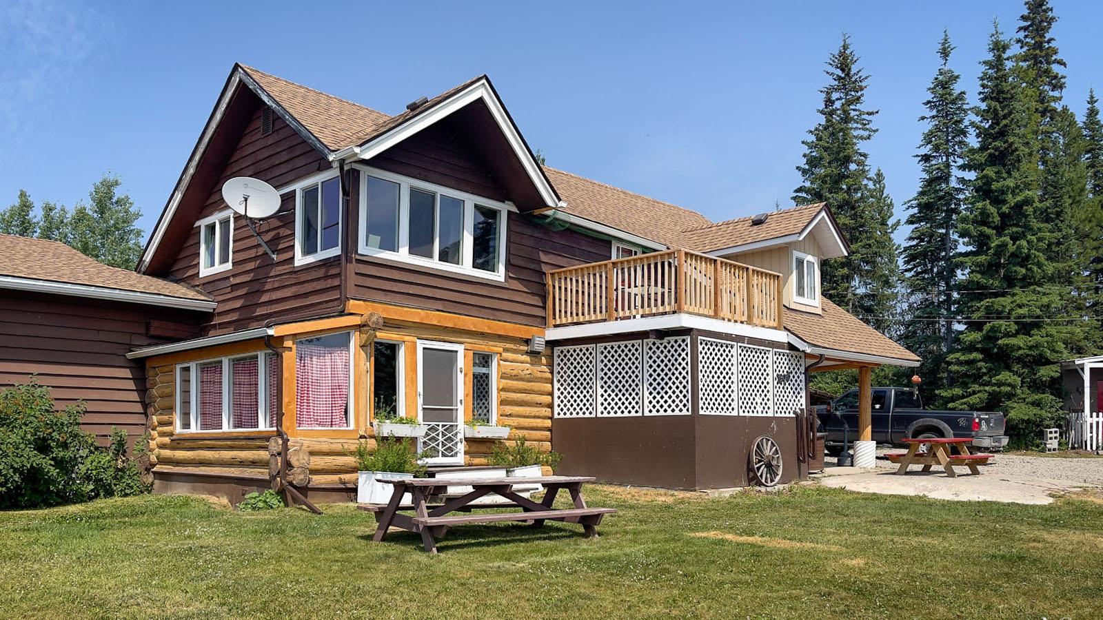 Meadowview lodge 15