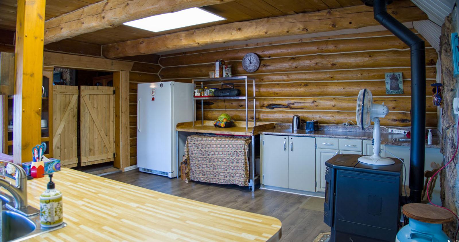 Meadowview lodge 42