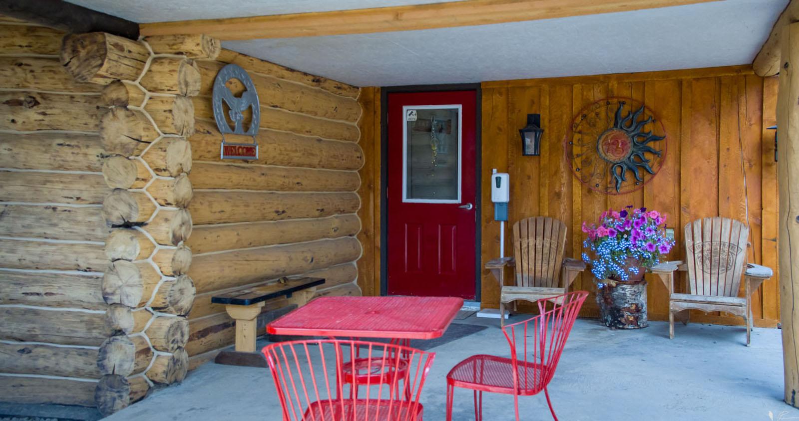 Meadowview lodge 58
