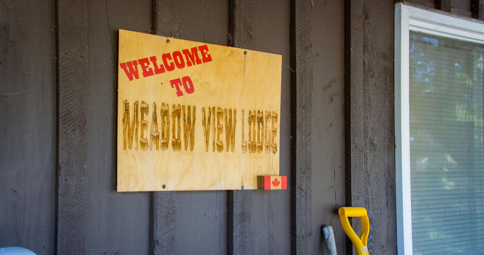 Meadowview lodge 59
