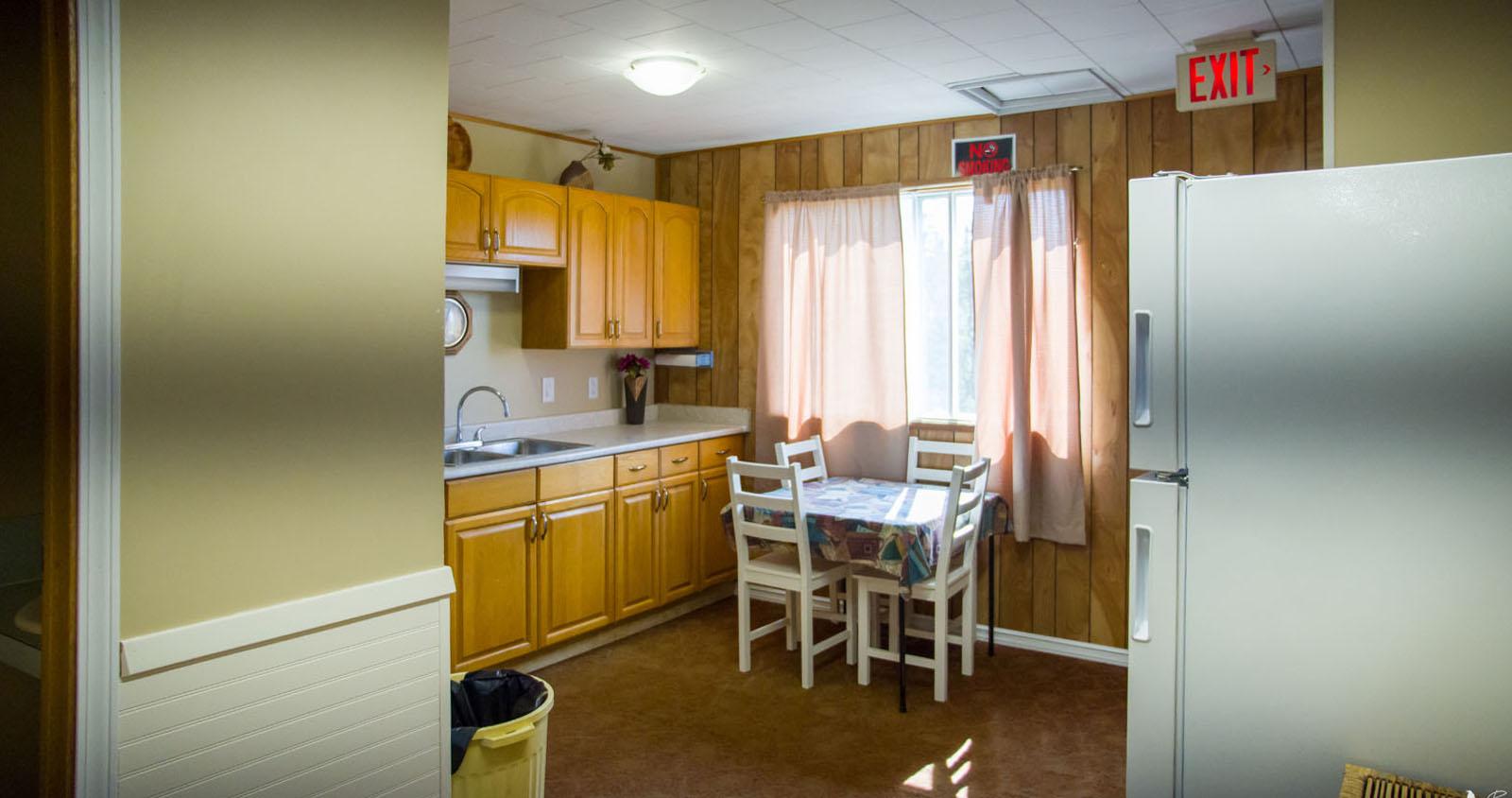 Meadowview lodge 75