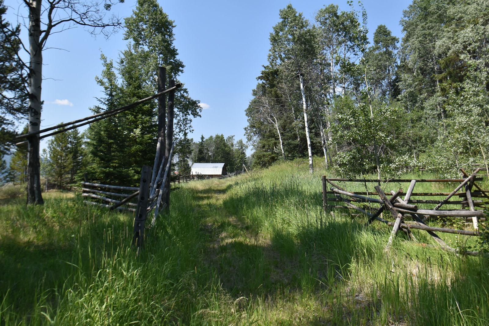 Nuit trails ranch 22