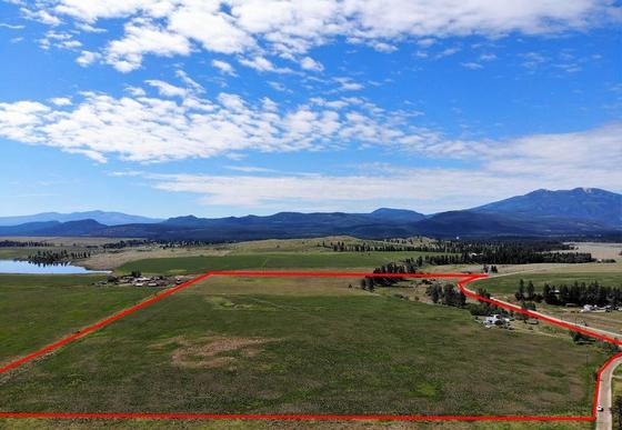 Mountain View Acreage on Quality Ranch - Cranbrook, BC