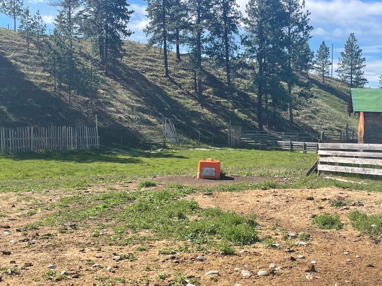 Cranbrook ranch acreage 25
