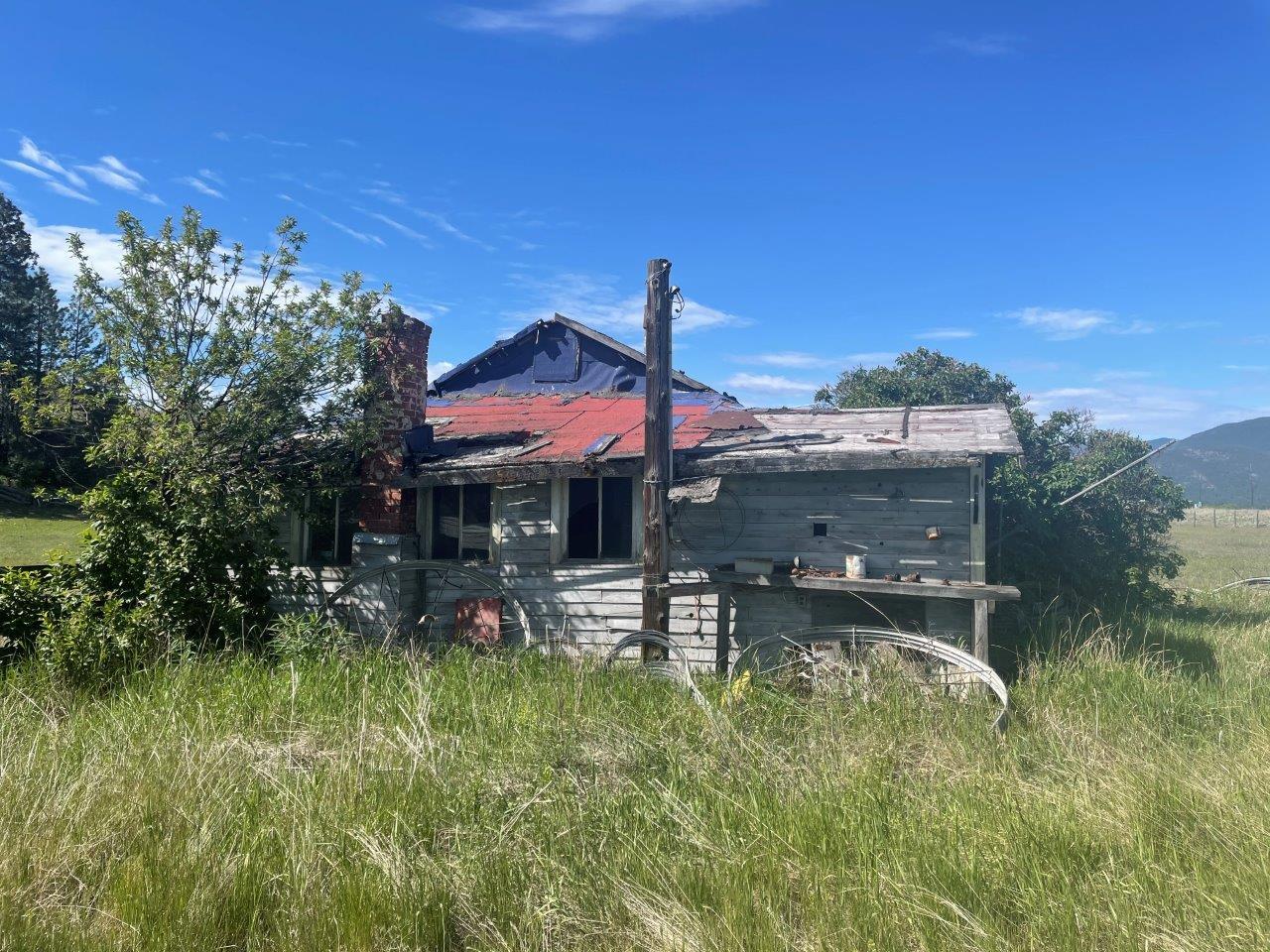 Cranbrook ranch acreage 30