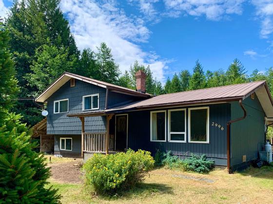 Affordable Family Home - Hagensborg - Bella Coola, BC
