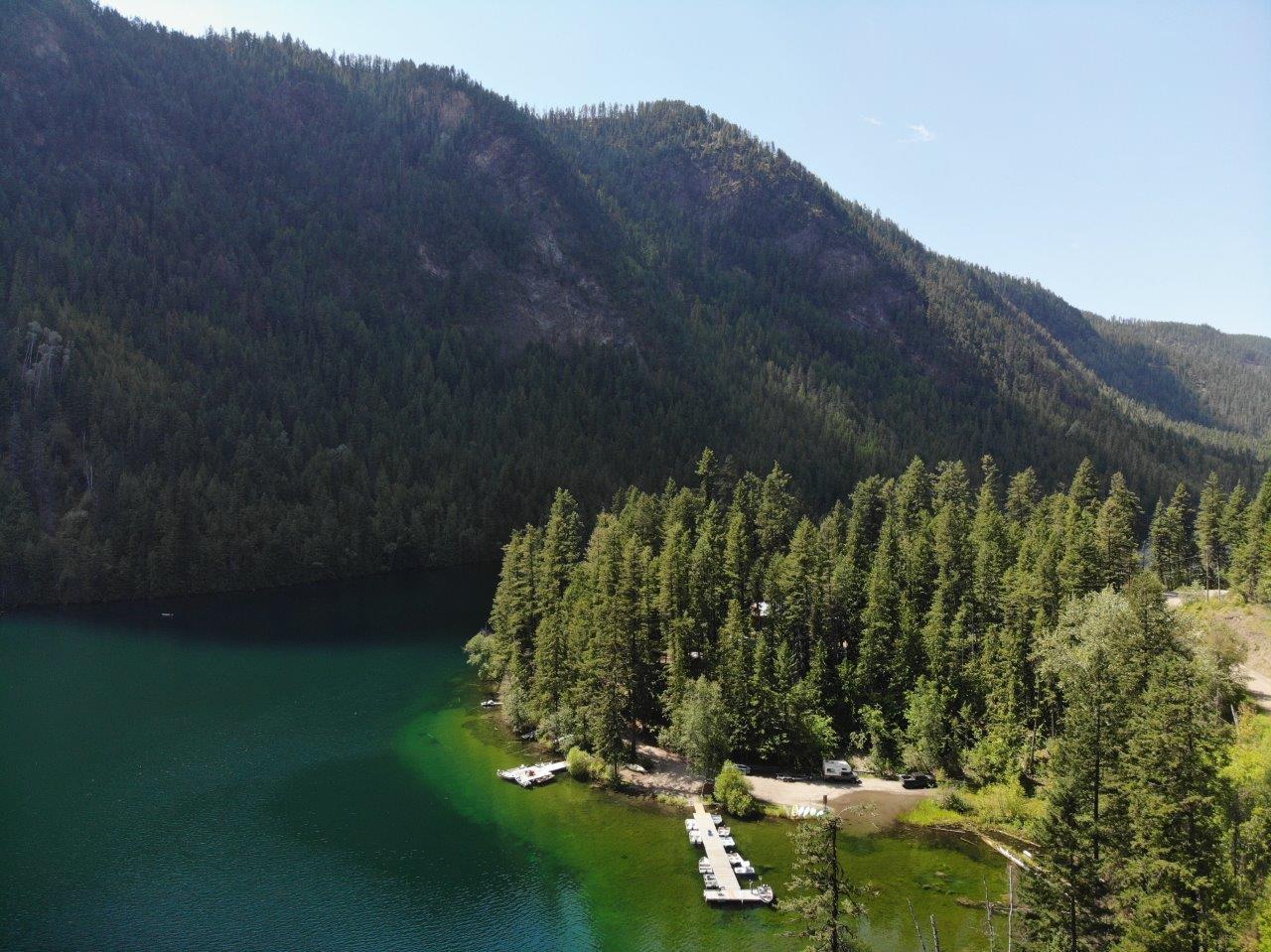 Echo lake resort 01