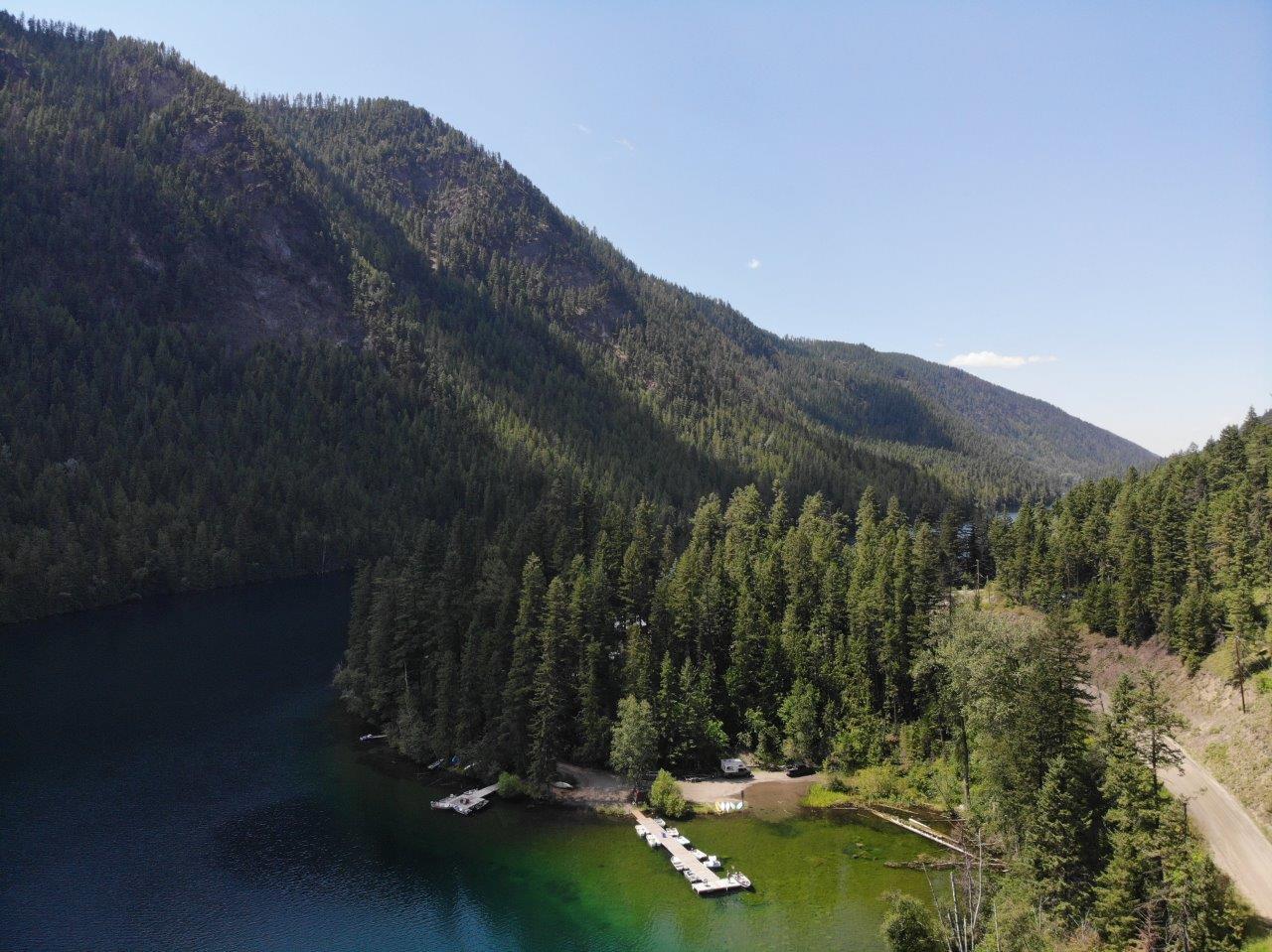 Echo lake resort 02